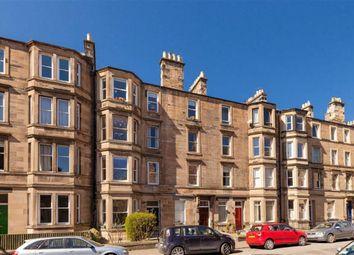 Thumbnail 3 bed flat for sale in Harrison Gardens, Edinburgh