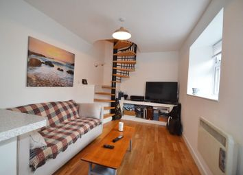 Thumbnail 1 bedroom flat for sale in St. Ives Road, Carbis Bay, St. Ives