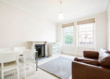 Thumbnail 1 bed flat to rent in Stonor Road, West Kensington, London