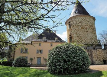 Thumbnail 11 bed property for sale in Midi-Pyrénées, Lot, Figeac