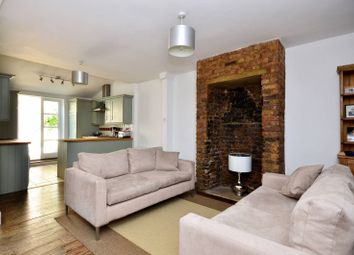 Thumbnail 2 bed flat to rent in Leathwaite Road, Between The Commons