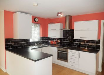 Thumbnail 2 bedroom flat to rent in Cheshire Close, Newton-Le-Willows