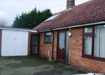 Thumbnail 2 bed bungalow to rent in Dunkirk Drive, Whitby, Ellesmere Port