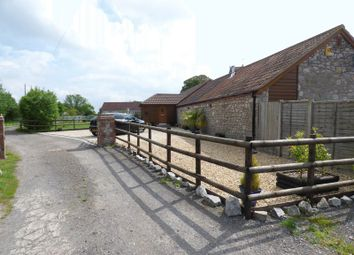Thumbnail 3 bed property for sale in Duck Lane, Wick St Lawrence, Weston-Super-Mare