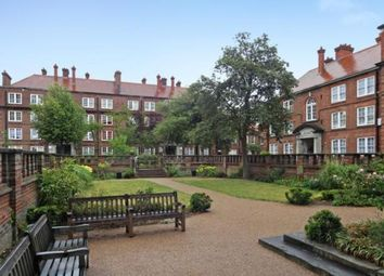 Thumbnail 3 bedroom flat to rent in Fulham Palace Road, Hammersmith