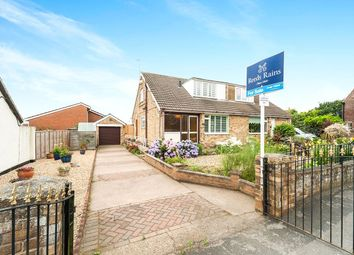 Thumbnail 3 bed bungalow for sale in Main Street, Coniston, East Riding Of Yorkshire