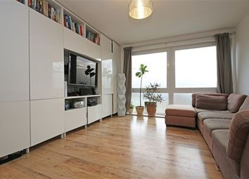 Thumbnail 3 bed flat for sale in Bevill Allen Close, London