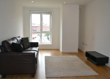 Thumbnail 1 bed flat to rent in Hive, Masshouse Plaza, Birmingham B55Jl
