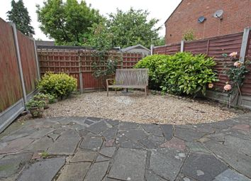 Thumbnail 1 bedroom semi-detached house for sale in Temple Close, Wadley Road, Upper Leytonstone