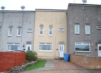 Thumbnail 2 bedroom terraced house for sale in Ravenswood Rise, Dedridge, Livingston