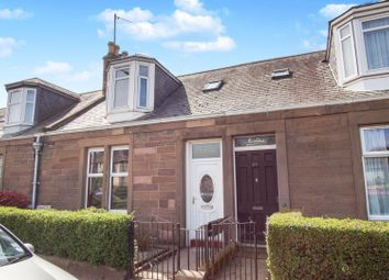 Thumbnail 3 bedroom terraced house for sale in Hayshead Road, Arbroath