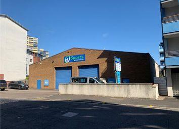 Thumbnail Industrial for sale in 24 Coburg Street, Edinburgh