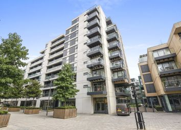 Thumbnail 2 bed flat for sale in Dance Square, London