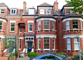 Thumbnail 3 bed flat for sale in Muswell Hill Road, Muswell Hill, London