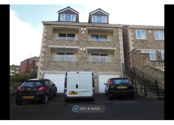 Thumbnail Flat to rent in Commonside, Batley