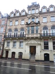 Thumbnail 1 bed flat for sale in Westgate Street, Cardiff, Cardiff.
