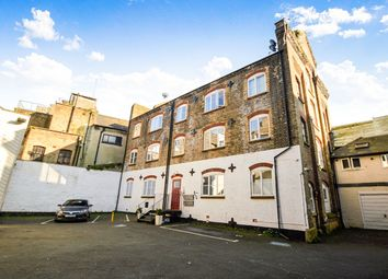 Thumbnail 2 bed flat to rent in The Warehouse Caves Court Worthington Street, Dover