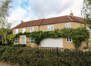 Thumbnail 5 bed link-detached house for sale in Tennyson Place, Ely