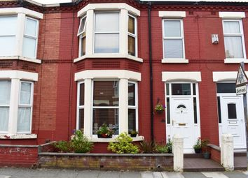 Thumbnail 3 bed terraced house for sale in Barndale Road, Mossley Hill, Liverpool, Merseyside