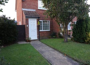 Thumbnail 2 bed property to rent in Rosedale Gardens, Carlton Colville, Lowestoft