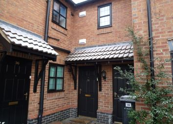 Thumbnail 2 bed flat to rent in Michael Foale Lane, Louth