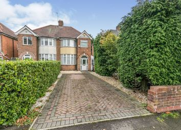 Hobs Moat Road, Solihull B92. 3 bed semi-detached house
