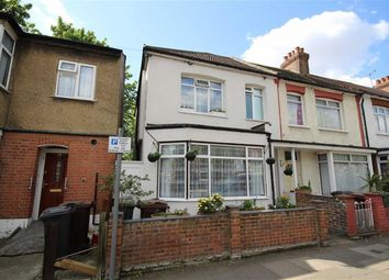 Thumbnail 3 bed end terrace house for sale in Suffolk Road, Barking, Essex