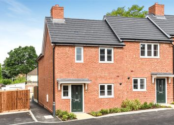 Thumbnail 3 bed semi-detached house for sale in Thornley Place, Crowthorne, Berkshire