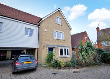 Thumbnail 4 bed property for sale in Wilkes Way, Flitch Green, Dunmow