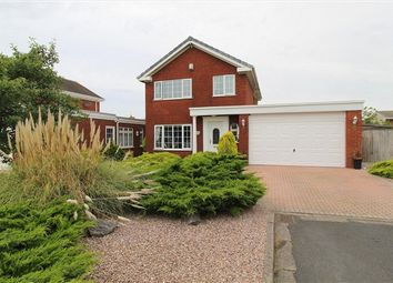 Thumbnail 4 bedroom property for sale in Chandley Close, Southport