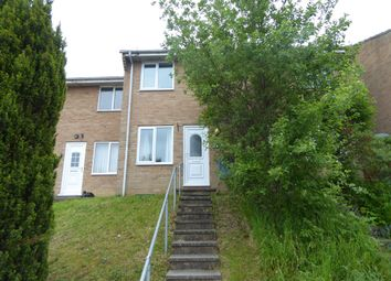 Thumbnail 2 bed terraced house to rent in Beechwood, Yeovil