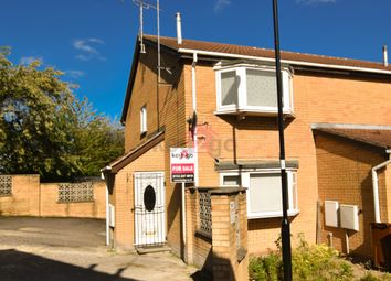 2 bed flat for sale in Moorthorpe Green, Owlthorpe, Sheffield S20