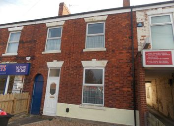 Thumbnail 5 bed property to rent in Rosebery Avenue, Newland Avenue, Hull