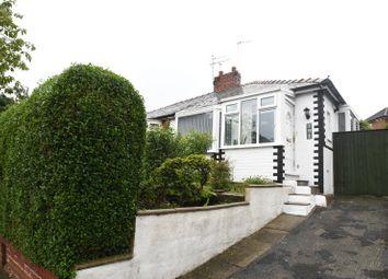 Thumbnail 1 bed bungalow for sale in Richmond Road, Accrington, Lancashire
