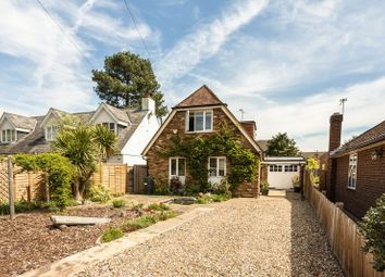 Thumbnail 4 bed detached house for sale in Blays Lane, Englefield Green, Egham