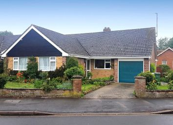 Thumbnail 3 bed detached bungalow for sale in Pear Tree Lane, Newbury