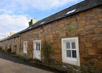 Thumbnail 2 bed terraced house for sale in Gilchrist Square, Dornoch, Sutherland
