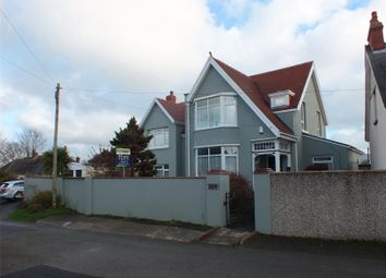 Thumbnail 4 bed detached house for sale in Brier Bush, Pill Green, Milford Haven