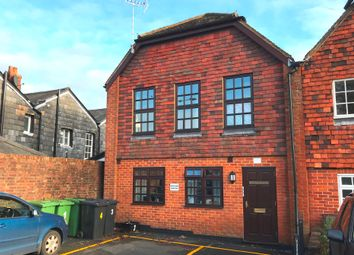 Thumbnail 1 bedroom flat for sale in Cross & Pillory Lane, Alton, Hampshire