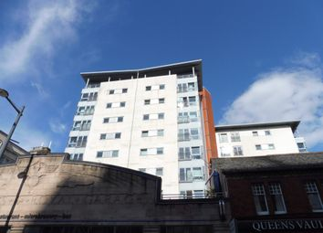 Thumbnail 1 bedroom flat for sale in Golate Street, Cardiff