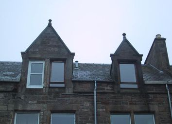 Thumbnail 1 bed flat to rent in Union Road, Crown, Inverness
