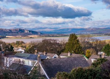 Thumbnail 4 bed detached house for sale in The Spinney, Arnside, Carnforth