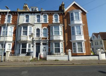 Thumbnail 4 bedroom town house to rent in Bellevue Road, Ramsgate