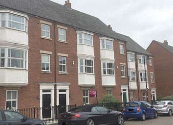 Thumbnail 3 bedroom property to rent in Netherwitton Way, North Gosforth, Newcastle Upon Tyne