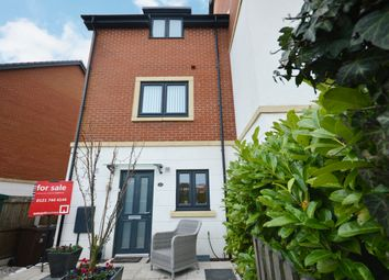 3 bed town house for sale in Parkgate Mews, Shirley, Solihull B90