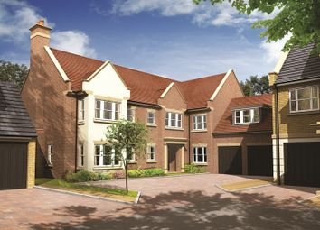 "Thumbnail 5 bed property for sale in ""The Everitt"" at The Avenue, Sunbury-On-Thames"
