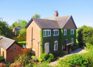 Thumbnail 4 bed property for sale in Childs Ercall, Market Drayton