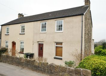Thumbnail 3 bed semi-detached house for sale in Cefn Road, Rogerstone, Newport