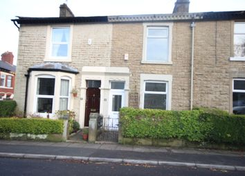 Thumbnail 3 bed terraced house to rent in Ross St, Whitehall, Darwen, Lancs