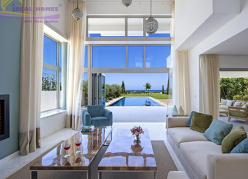 Thumbnail 3 bed villa for sale in Latsi, Paphos (City), Paphos, Cyprus